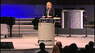 '' Prepared  for His presence '' # 3 - Pastor Paula White  - 8/22/10