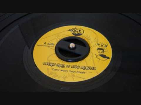 Bob marley VS Beenie man - Don't worry 'bout Romie