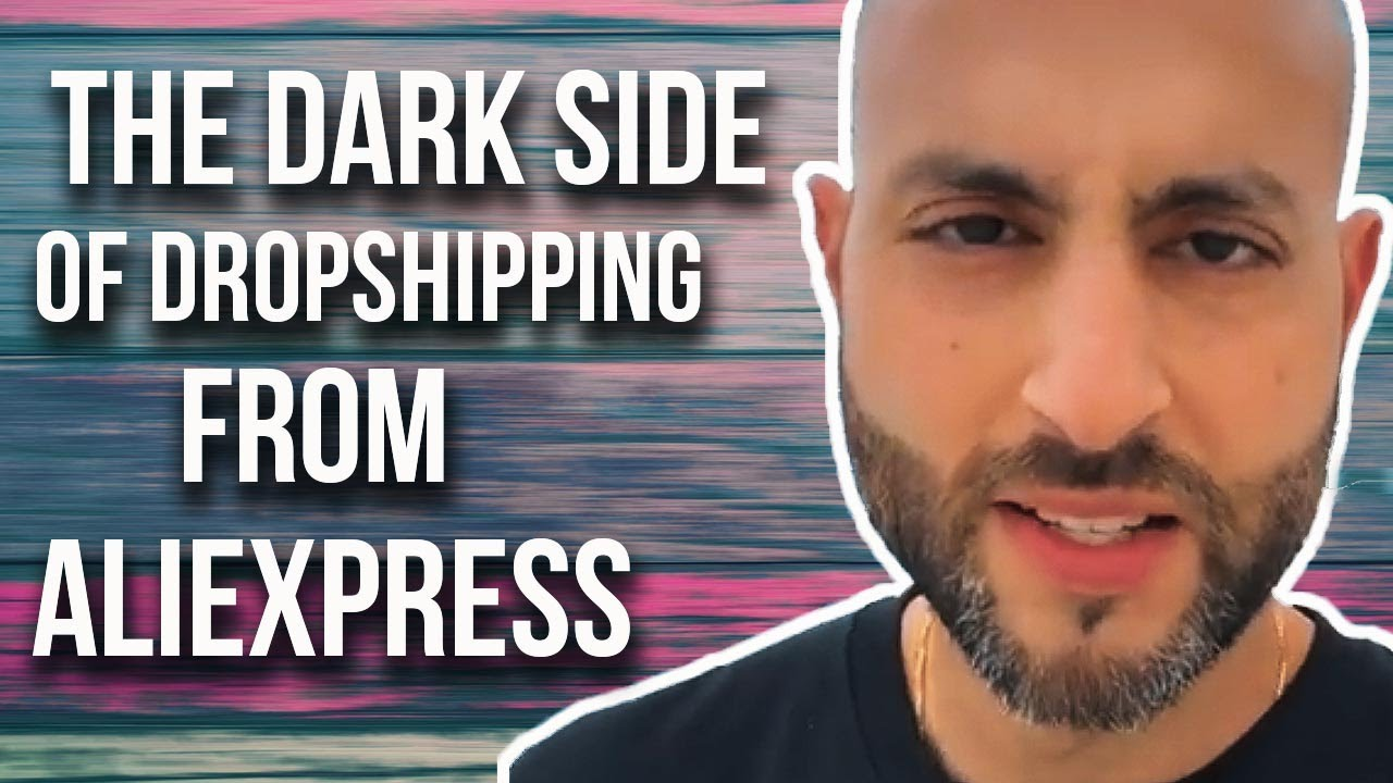 The Dark Side of Dropshipping From Aliexpress