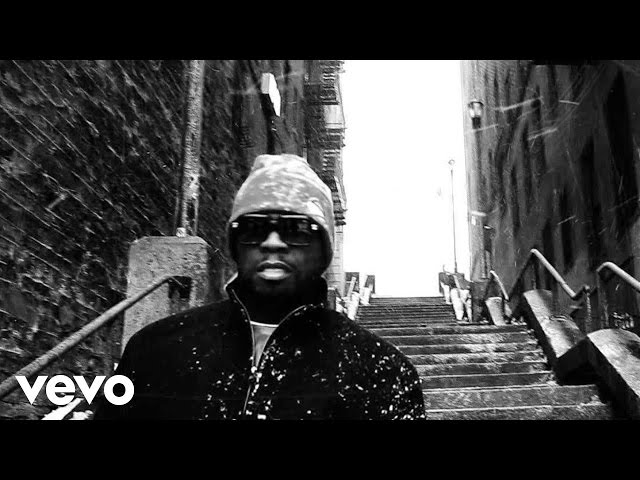 50 Cent - Everytime I Come Around ft. Kidd Kidd