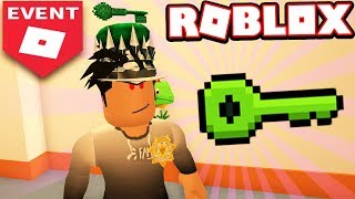 *FULL* HOW TO GET THE JADE KEY IN UNDER 10 MINUTES!!! (Roblox Ready Player One EVENT)