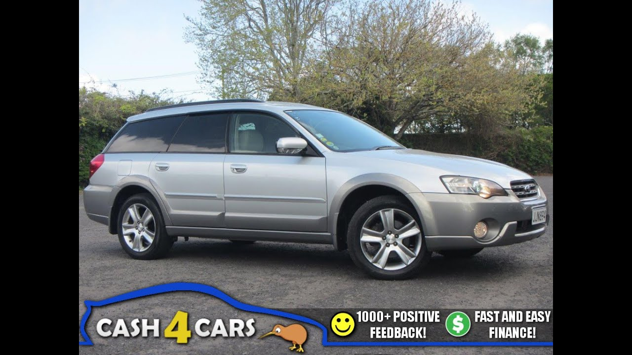 2004 subaru outback 25 auto awd station wagon cash4cars 2004 subaru outback 25 auto awd station wagon cash4cars sold vanachro Image collections