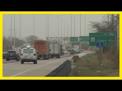 State expands plan to add toll lanes on i-55