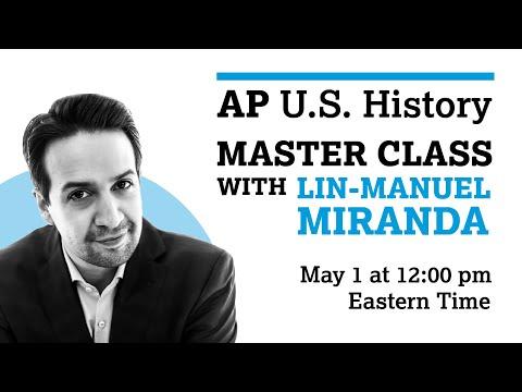 ap-u.s.-history:-special-edition-with-lin-manuel-miranda
