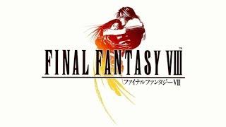 Final Fantasy VIII [PSX] Live - #05