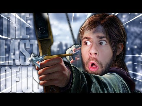 MATINBUM ÄR ELLIE...? | The Last of Us #12
