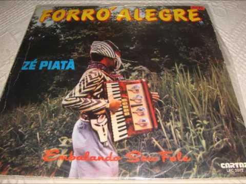 FORRO ZE PIATA 7 MUSICAS