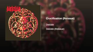 Crucifixation (Reissue)