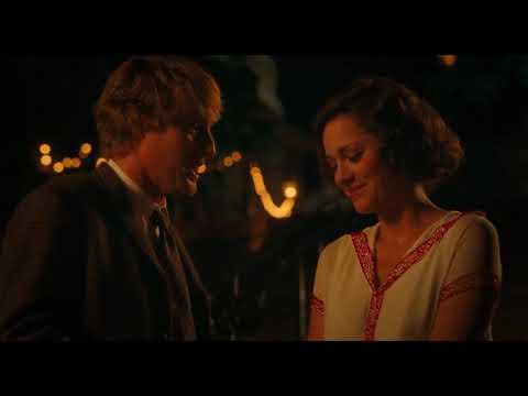Midnight in Paris/Best scene/Owen Wilson/Marion Cotillard/Alison Pill/Zelda Fitzgerald