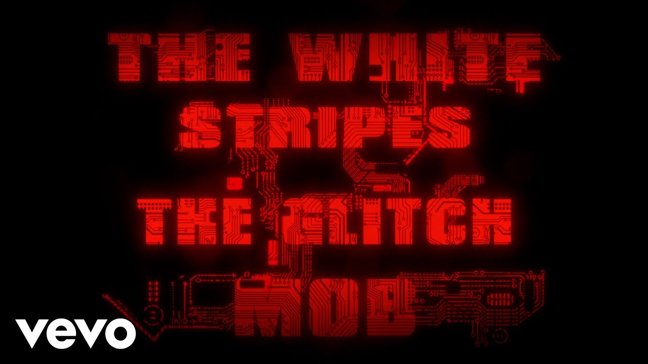 The White Stripes - Seven Nation Army (The Glitch Mob Remix) (Official Video)