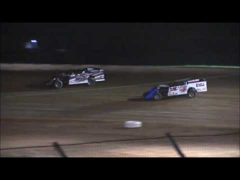 AMRA Modified B-Main #1 from Skyline Speedway, October 7th, 2016.