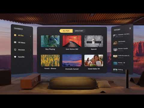 eecd1b089268 SKYBOX VR Video Player - Apps on Google Play