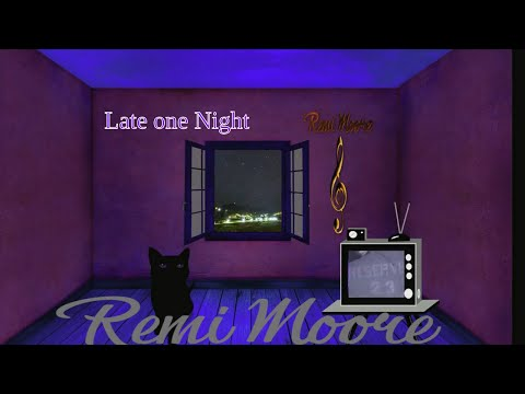 Late one night (Trip Hop/ Ambient/ Down tempo mix)