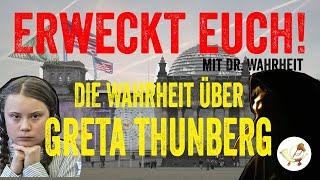 Die Wahrheit über Greta Thunberg