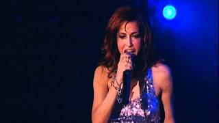 Смотреть клип Anna Vissi - Alimono