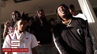 Richie Wess Feat. Kuttem Reese - No Heart (Official Music Video)