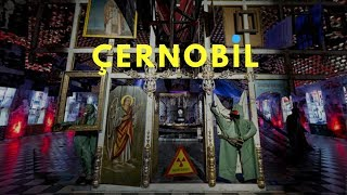 Çernobil | Müzeler | Ukrayna/Kiev 🇺🇦