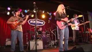 NY Blues Hall of Fame Induction Ceremony w Christine Santelli @ BB Kings, NY 08/04/13  Pt 25
