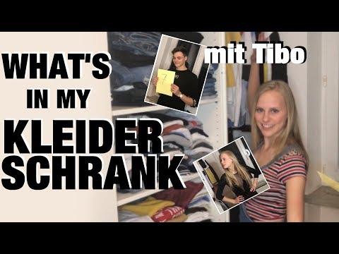 What's in my Kleiderschrank I Jo&Co.