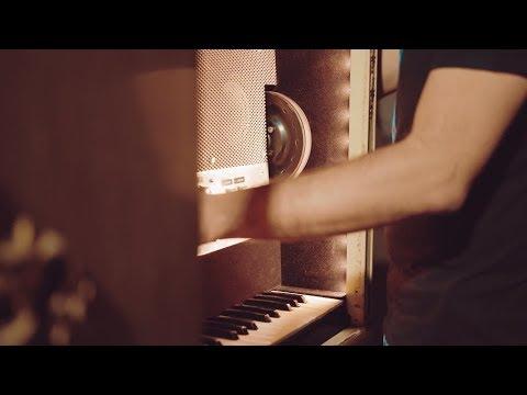 Digital Music Box - The Premiere