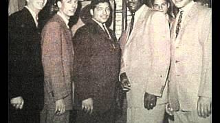 "The Mood Makers - ""Dream A Dream""  DOO-WOP   ( 1961 )"