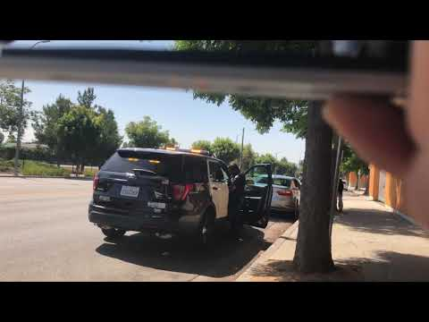 County of Los Angeles Sheriffs Department Health concerns. First Amendment Audit