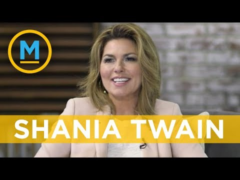 'Life's About to Get Good' is Shania Twain's first song in 15 years | Your Morning