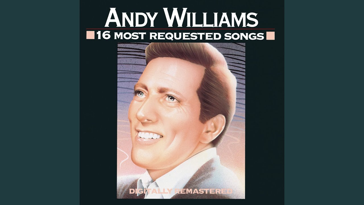 andy williams impossible dream for