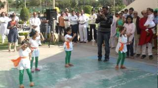 Republic Day Dance
