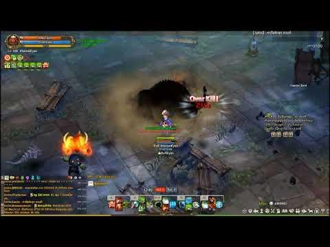 [TOS]  Sorcerer c3 solo mission