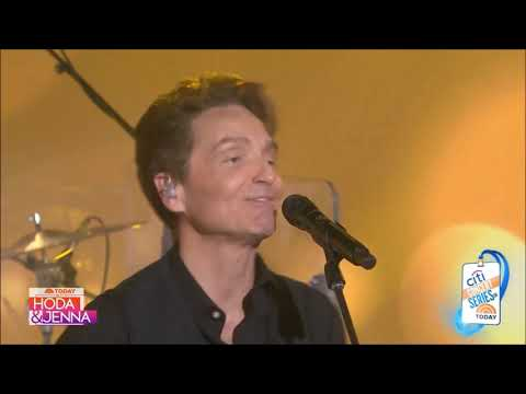"Richard Marx Sings ""Front Row Seats"" From Limitless. 2020 Live Concert Performance HD 1080p"