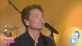 """Richard Marx Sings """"Front Row Seats"""" from Limitless. 2020 Live Concert Performance HD 1080p"""