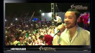 Banda Los Sebastianes le Responden Al Flaco de Los Recoditos