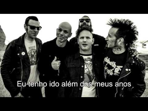 Stone Sour - Song #3 (Legendado)