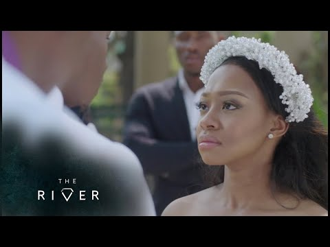 Lindani gate-crashes the wedding – The River
