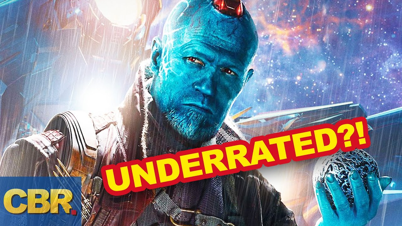 Download 10 MCU Heroes That Are More Powerful Than You Think