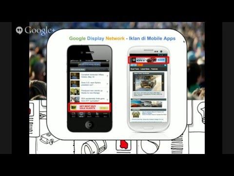 Google AdWords: Go Mobile, Indonesia!