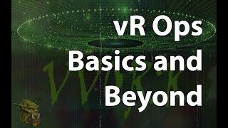 VR Ops Etiketleri ve Etiket Değerleri oluşturma ve Atama