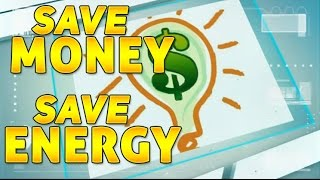 KVAR Calculation: 10 Ways To Save Money and Energy at Home