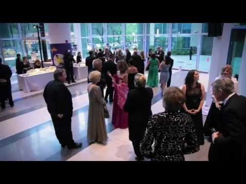 Lurie Children's Hospital Grand Opening | agencyEA