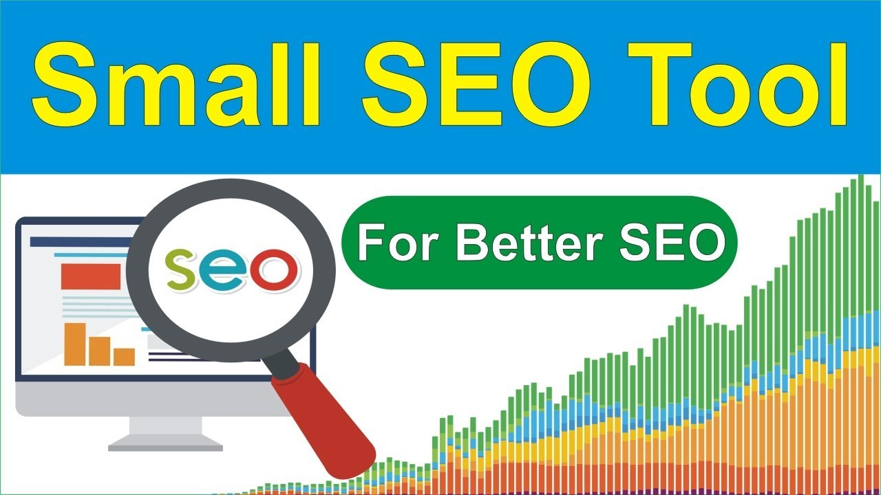 Small SEO Tools How To Increase Website Ranking Using Small SEO ...