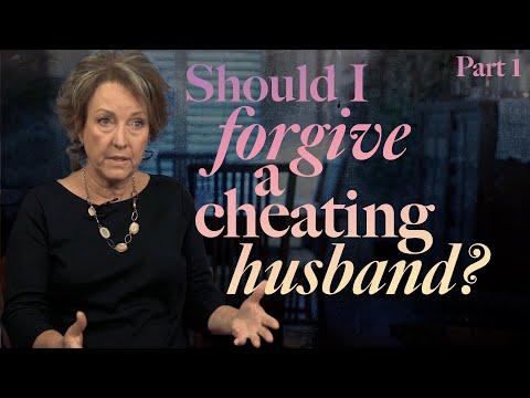 Should I Forgive A Cheating Husband? (Part 1)
