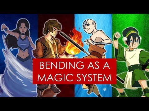 Download Youtube: On Writing: magic systems and storytelling [ Avatar TLA/LOK bending analysis ]