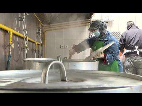 شاهد: جمعية -شوربة للجميع- تقدم وجبات إفطار ساخنة للمحتاجين في باريس خلال شهر رمضان…  - نشر قبل 3 ساعة
