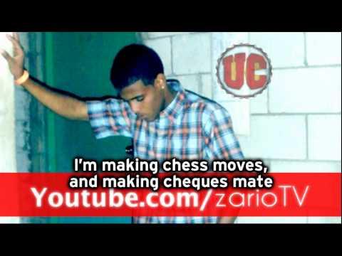 Kanye West - So Appalled (Cover) w/ Lyrics