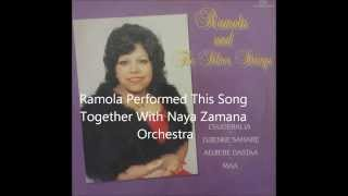 Ramola Guptar & Naya Zamana Orchestra - Djienke Sahare