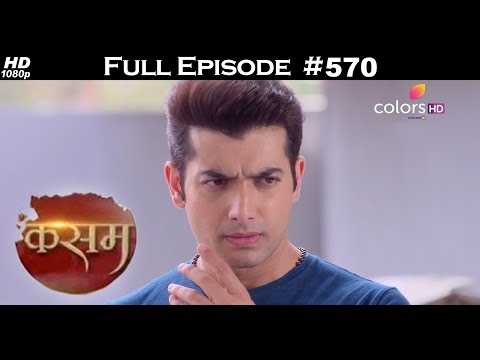 Kasam - 19th May 2018 - कसम - Full Episode