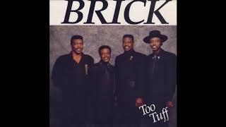 BRICK - Kum Danz (R&B/Soul)