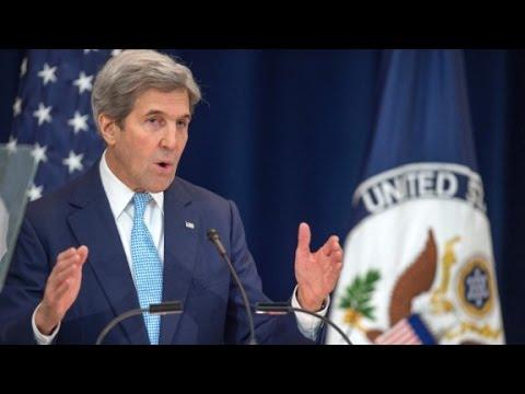 Download Youtube: John Kerry's entire speech on Israel