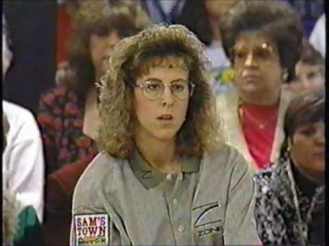 1995 LPBT Claremore Classic